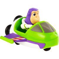 Toy Story 4 Mini Veículos Buzz Lightyear - Mattel - Kanui