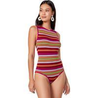 Body Multi Stripes