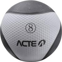 Medicine Ball - Acte Sports - 8Kg - Unissex