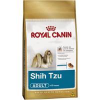 Ração Royal Canin Shih Tzu 28 Adult 1Kg