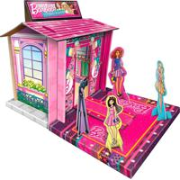 Barbie Estúdio Fashion - Copag - Tricae