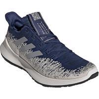 Tênis Adidas Sensebounce Masculino - Masculino-Cinza