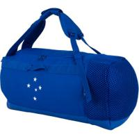 Mala Do Cruzeiro Adidas Duffel - Azul