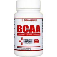 Aminoácido Bcaa Cellgenix - 60 Cáps - Unissex