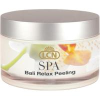 Creme Esfoliante Lcn - Bali Relax Peeling 100Ml