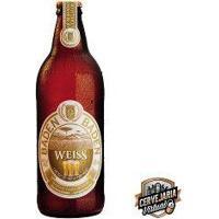 Cerveja Baden Baden Weiss - 600Ml