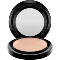 M·A·C Mineralize Skinfinish Natural Medium Plus - Pó Compacto Luminoso 10G