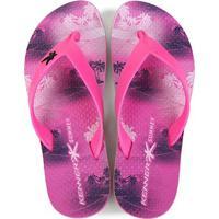 Chinelo Kenner Summer Paradise Masculino - Masculino-Pink
