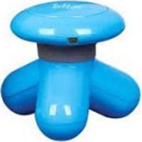 Mini Massageador Techline Ms-1000 + Cabo Usb