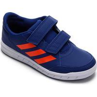 Tênis Infantil Adidas Altasport Cf K Velcro - Unissex