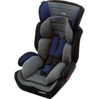 Cadeira Para Auto Tour 9 A 36Kg Cosco Cinza/Azul
