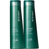 Kit Shampoo Body Luxe 300Ml + Condicionador Body Luxe 300Ml Joico