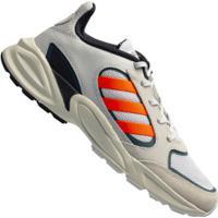 Tênis Adidas 90S Valasion - Masculino - Cinza Cla/Branco