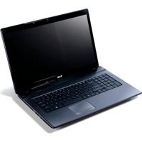 Notebook Acer As5750-6 Br858 - Intel Core I3-2310M - Ram 3Gb - Hd 500Gb - Tela 15.6'' Windows 7 Home Basic