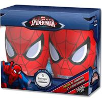 Kit Spider Man Shampoo + Condicionador