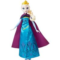 Boneca Elsa - Frozen - Vestido Duplo - Disney - Hasbro - Feminino