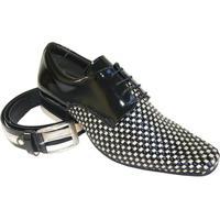 faeba046ef Sapato Branco Verniz - MuccaShop