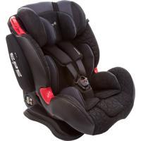 Cadeira Para Auto Advance 4 Posições - 9Kg Até 36Kg - Preta - Safety 1St
