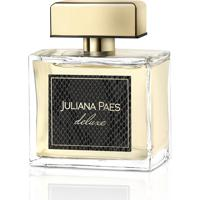 Perfume Juliana Paes Deluxe Deo Parfum Feminino Deu Parfum 100Ml