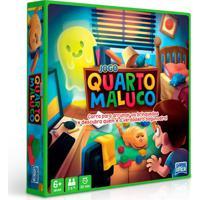 Jogo Quarto Maluco - Toyster