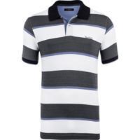 Polo Stripes Lyon