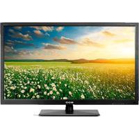 "Tv Led 32"" Cce Lk32G Preta - Widescreen - Hdtv - AUdio Pc - Hdmi - Conversor Digital Integrado"