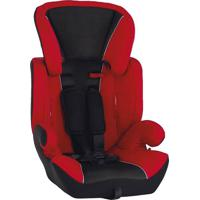 Cadeira Para Auto 9 A 36 Kg Quest Vermelha Whoop