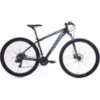 Bicicleta Oggi Hacker Sport Aro 29 2019 - Unissex