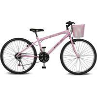 Bicicleta Kyklos Aro 26 Magie 21V - Unissex