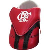 Chuteirinha Flamengo Reve D'Or Sport Vermelho