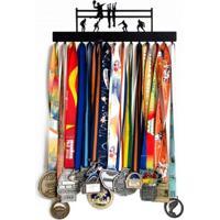Porta Medalhas Voleibol - Unissex