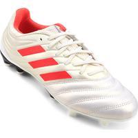 Netshoes  Chuteira Campo Adidas Copa 19 3 Fg Masculina - Masculino e30abfd68fc97