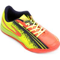30496d08763 Netshoes  Chuteira Futsal Topper Trivela - Unissex