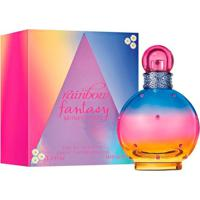 Perfume Britney Spears Fantasy Rainbow Feminino Eau De Toilette