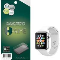 Película Hprime Invisível Para Apple Watch 38 Mm - Transparente Transparente