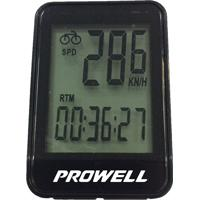 Ciclo Computador Pw Fc501 - Prowell