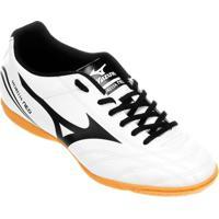 Netshoes  Chuteira Futsal Mizuno Morelia Neo Club In - Unissex 1fb6a51aca3fc