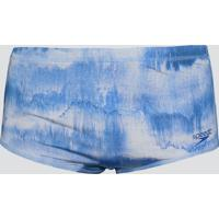 Sunga Speedo Tie Dye Azul