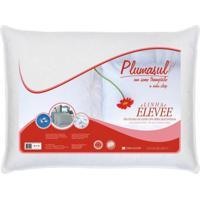 Travesseiro 50% Pluma 50% Fibra-50X70