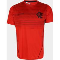 Camiseta Flamengo Dribble Masculina - Masculino
