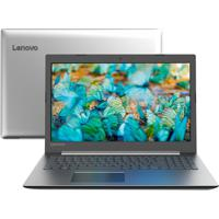 "Notebook Lenovo Ideapad I3 Tela 15.6"" 4Gb 1Tb Linux Satux Prata 330-81Fes001"