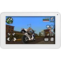 Tablet Multilaser Supra 7P 8Gb Wi-Fi Quad 2Cam - Nb200