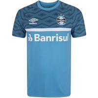 Camisa De Treino Do Grêmio 21 Umbro - Masculina