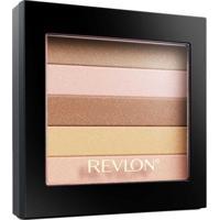 Blush Highlighting Palette - Revlon