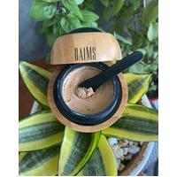 Amaro Feminino Baims Base Cream To Powder, Macadamia