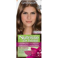 Tintura Garnier Nutrisse Cor Intensa 6.0 Louro Escuro