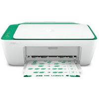 Impressora Multifuncional Hp Deskjet Ink Advantage 2376 Jato De Tinta Com Usb - 7Wq02A#Ak4