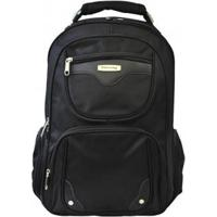 Mochila Convoy Executiva Notebook