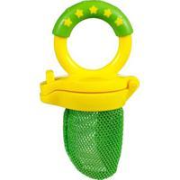 Alimentador Para Bebês Com Tela - Amarelo - Munchkin