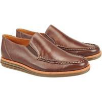 13930eb2a ... Sapato Sandro & Co Masculino - Masculino-Marrom